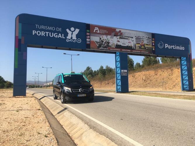 Moto GP Portimão